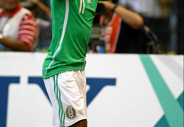 Italy 1-2 Mexico: Carlos Vela & Alberto Medina Put Miserable Italy To The Sword