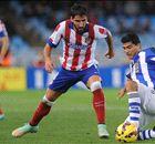 VÍDEO | Los goles de la derrota del Atlético en Anoeta