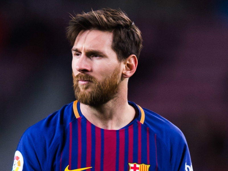 Valverde deflects Argentina request to rest Messi