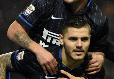 Inter nur remis, Roma bezwingt Torino