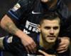 Serie A: Icardi-Doppelpack reicht Inter nicht - Roma macht kurzen Prozess