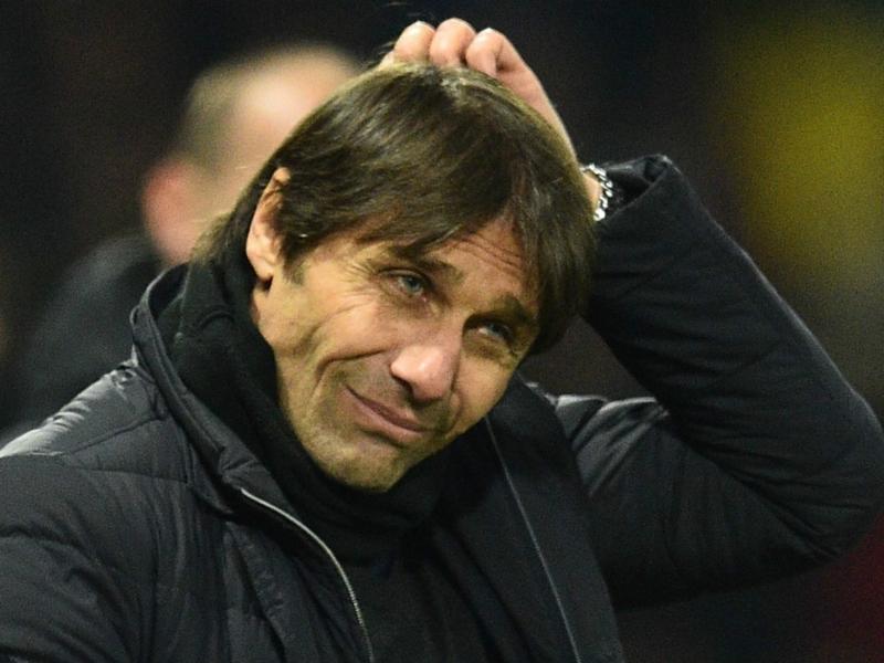 Chelsea, Conte Essayer d'arrêter Messi en travaillant en équipe