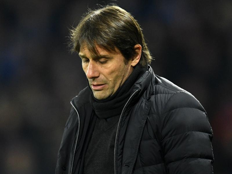 """Chelsea-Barcelone - Conte : """"Un grand défi pour nous"""""""