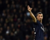 Ibrahimovic returns to PSG squad