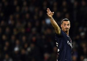 Ibrahimovic si paragona all'Onnipotente