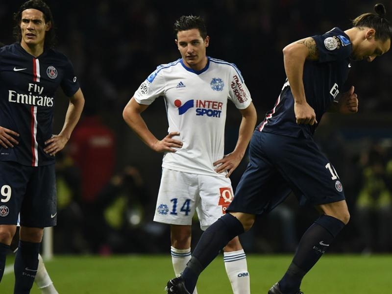 PREVIEW Journée 31 Ligue 1 Prancis: Tawaran 'Janji' Le Classique