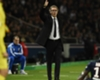 Blanc: PSG struck a big blow