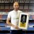 Zidane premiato con il Goal Hall of Fame