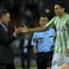 El verde pasó a la final por penales en Brasil
