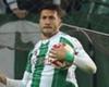 Konyaspor taraftarı Adis Jahovic'in gol atması için kurban kesti