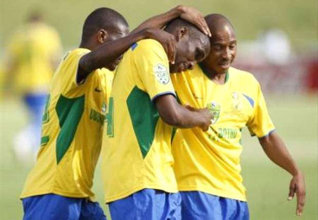Sundowns welcome two new Bafana members into their technical team