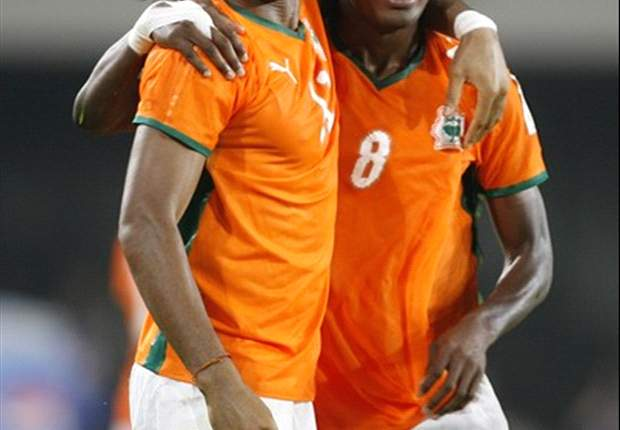 World Cup 2010: African Media Pleased With Cameroon And Ivory Coast Draws