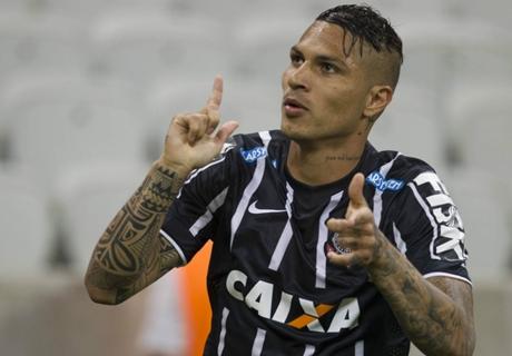 Transfers: Kehrt Guerrero zurück?