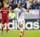 LA Galaxy 5-0 RSL: Donovan and Keane star