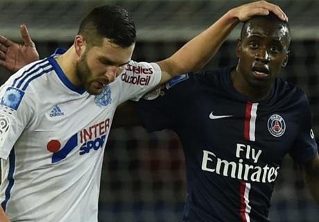 PREVIEW Journée 14 Ligue 1 Prancis