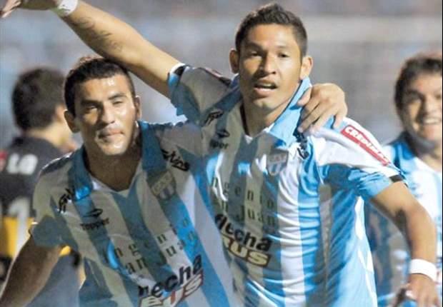 El paraguayo Fabio Escobar llega al Atlético Huila