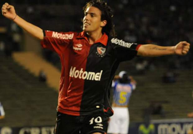 OFFICIAL: Blackburn Rovers Confirm Transfer Of 'New Gabriel Batistuta' Mauro Formica From Newell's Old Boys
