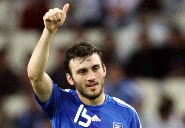 Euro 2012, GRE - Torosidis : « Le résultat est juste »