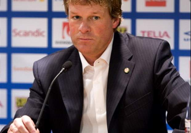 Official: Hungary Part Company With National Team Coach Erwin Koeman