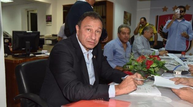 رسميا أول رد فعل من الخطيب على إدعاءات تركي آل شيخ