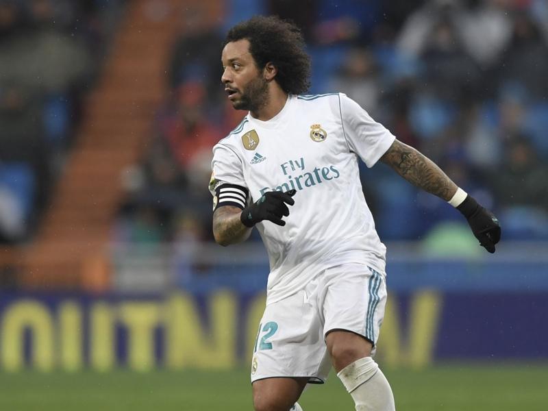 """Ligue des Champions - Marcelo : """"On n'a rien à démontrer à personne"""""""