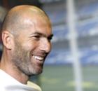 Real Madrid, Sanction levée contre Zinédine Zidane (Officiel)