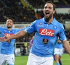 EN VIVO: Napoli 1-0 Cagliari
