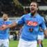 Napoli necesita una victoria para asegurar el primer puesto y su clasificación a dieciséisavos de final.