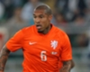 De Jong ruled out for Netherlands