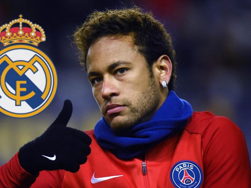 'Neymar will join Real Madrid' - Marcelo