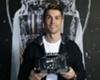 ÖZEL | Cristiano Ronaldo: Goal 50 ödülünü bir kez daha almak benim için bir gurur