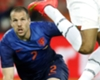 Vlaar limps out of Netherlands clash