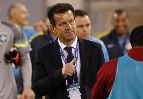 VIDEO - Dunga: