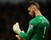 De Gea: Valdes won't take my place