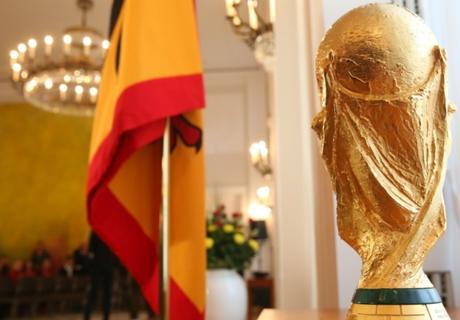 Coupe du monde,