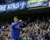 Oscar signs new Chelsea deal