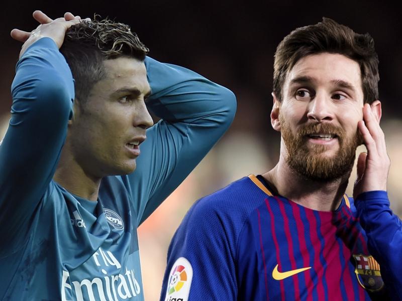 Salaires : Lionel Messi dépasse Cristiano Ronaldo et devient le joueur le mieux payé au monde en 2018