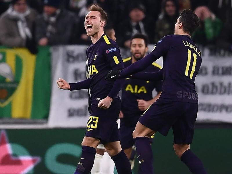 """Ligue des champions - Tottenham, Lloris : """"On a montré beaucoup de caractère"""""""