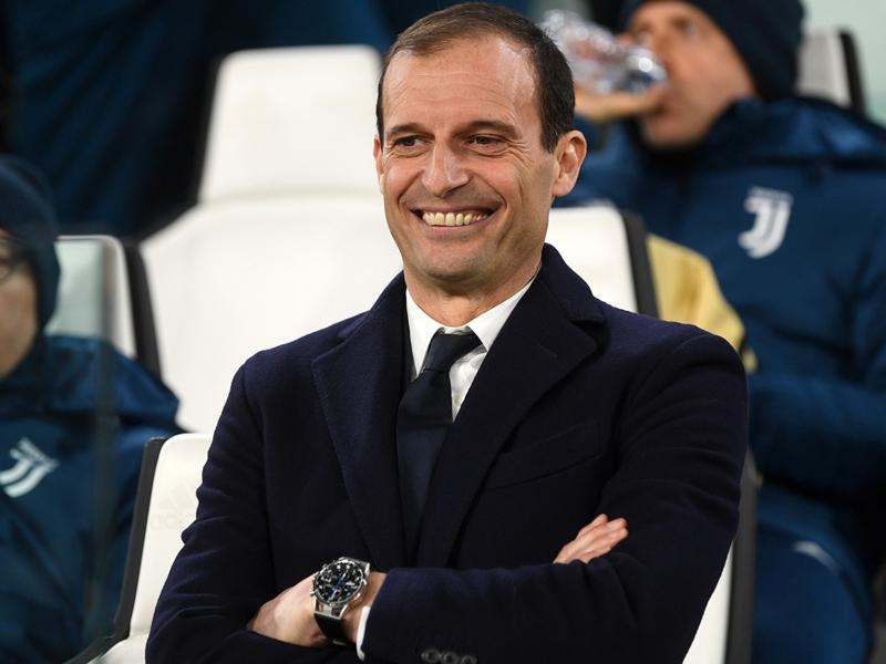 "Juventus - Massimiliano Allegri : ""Nous n'avons encore rien gagné"""