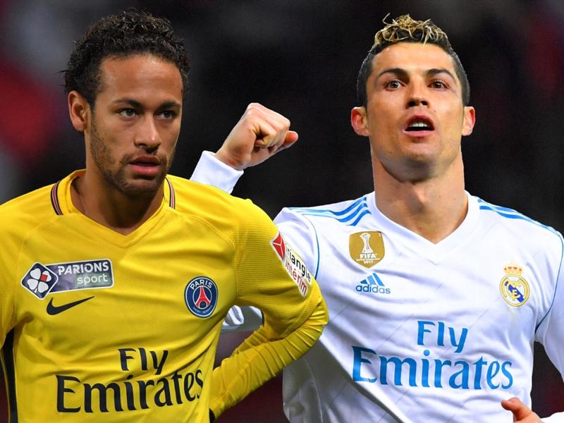 Neymar-Roanldo swap deal? PSG boss Emery gives his verdict