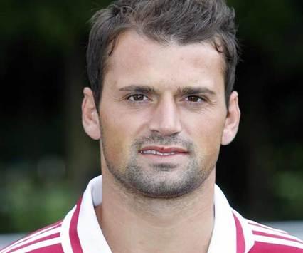 Albert Bunjaku, 1. FC Nürnberg (TIMM SCHAMBERGER/AFP/Getty Images)