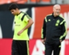 Del Bosque: Costa absence not weakness