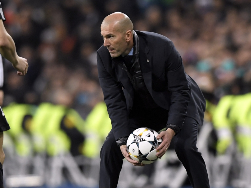 100 victoires et 8 titres en 140 rencontres avec le Real : les chiffres parlent pour Zidane