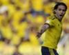 Falcao Tidak Masuk Skuat Kolombia