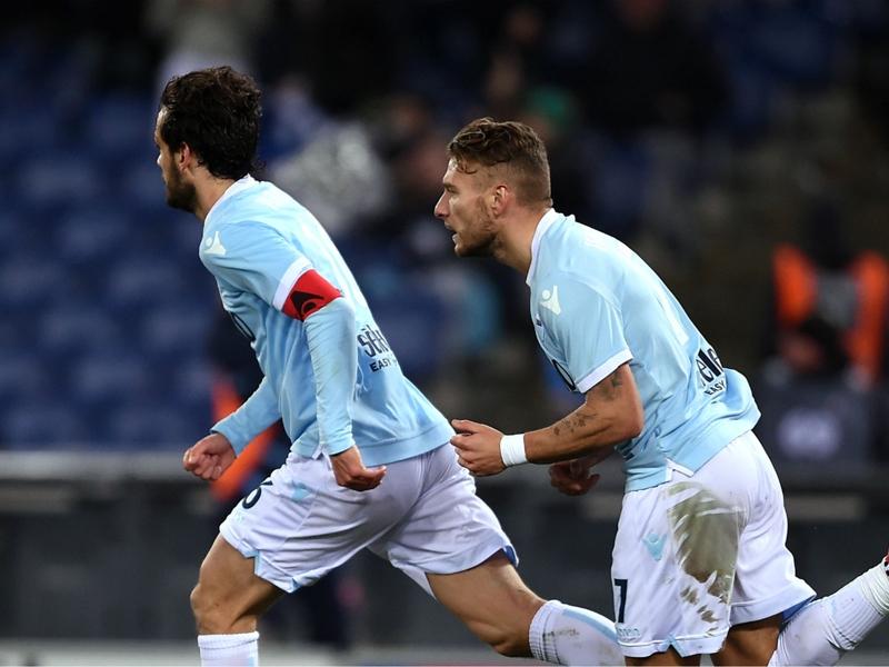 Lazio-Verona, Immobile alla ricerca del goal: a secco dal 6 gennaio