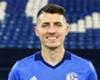 Schalke midfielder Alessandro Schopf
