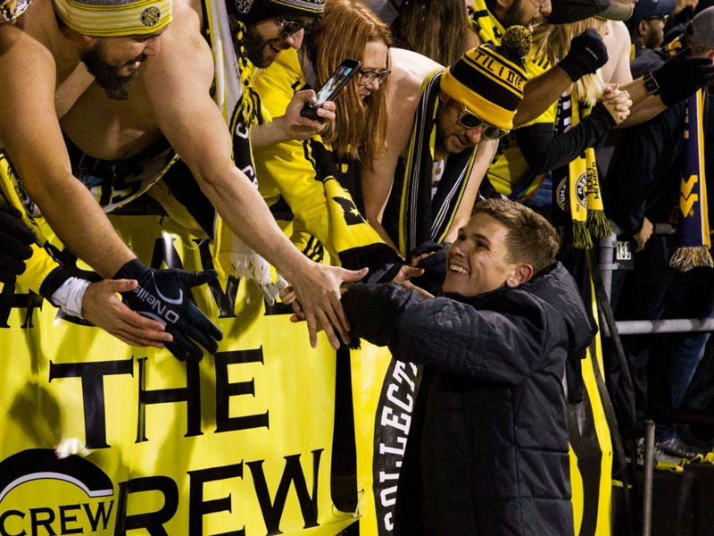Facing a season of change, Crew try to maintain consistency to clear championship hurdle