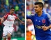 Osvaldo González y Patricio Rubio interesan a América y Pumas