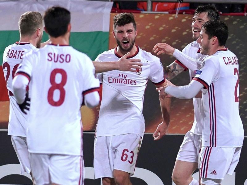 Milan-Ludogorets: probabili formazioni, orario e dove vederla in Tv e streaming
