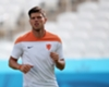 Netherlands-Mexico Preview: Huntelaar wants no off-field distractions